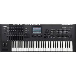 Yamaha Synthétiseur Motif XS6