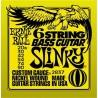 Ernie Ball 6 Cordes Slinky Baritone 20W/90