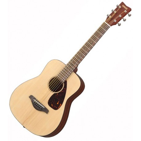 Yamaha Mini Guitare JR2 Naturelle