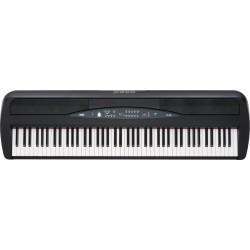 Korg Piano Numérique avec Stand SP-280 Noir
