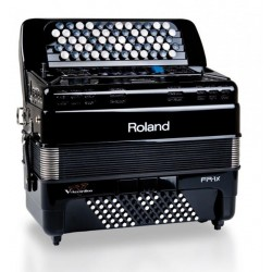 Roland V-Accordeon Bouton FR1XB Noir
