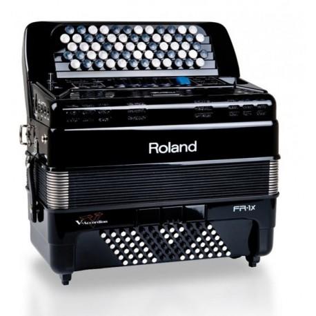 Roland V-Accordeon Bouton FR1XB Noir