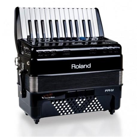 Roland V-Accordeon Piano FR1XB Noir