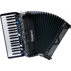 Roland V-Accordeon Piano FR3X Noir