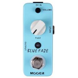 Mooer Micro Série ultra compact Blue Faze