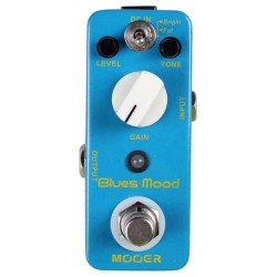 Mooer Micro Série ultra compact Blues Mood