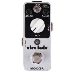 Mooer Micro Série ultra compact Eleclady