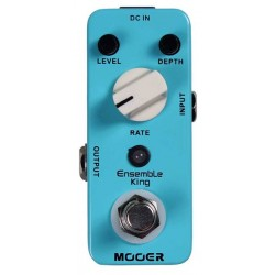 Mooer Micro Série ultra compact Ensemble King