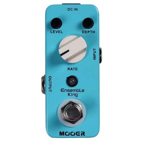 Mooer Micro Série ultra compact Ensemble King