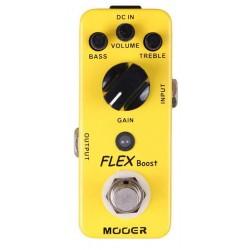 Mooer Micro Série ultra compact Flex Boost