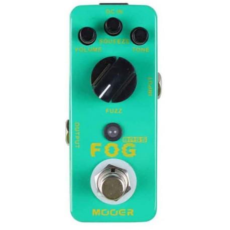 Mooer Micro Série ultra compact Fog