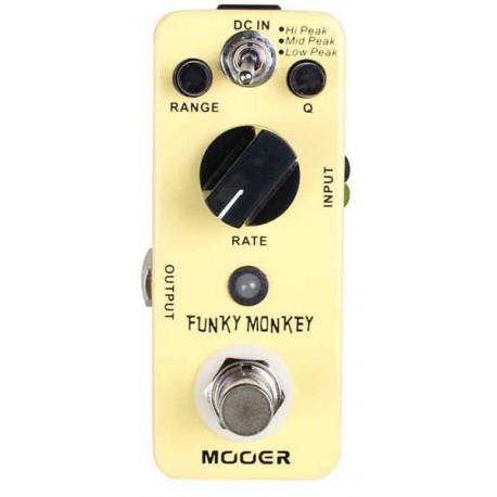 Mooer Micro Série ultra compact Funky Monkey
