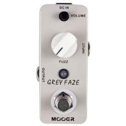 Mooer Micro Série ultra compact Grey Faze