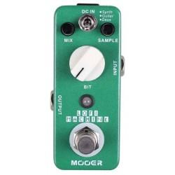 Mooer Micro Série ultra compact Lofi Machine