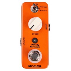 Mooer Micro Série ultra compact Ninety Orange