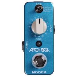 Mooer Micro Série ultra compact Pitch Box