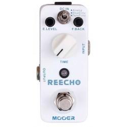 Mooer Micro Série ultra compact Reecho