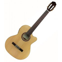 Guitare Kremona Rondo R65CW-TL /thin line/