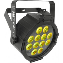 Chauvet PAR 12 LED TRI infrarouge