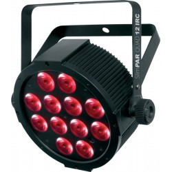 Chauvet 12 LED QUAD / Infrarouge