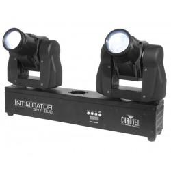 Chauvet Lyre Intimidator 2 Lyres Spot 1x10w