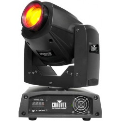 Chauvet Lyre Intimidator 1 LED 40W Gobos / couleurs