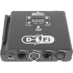 Chauvet Emetteur ou récepteur DMX sans fil