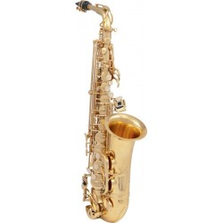 Saxophone Mib Vivo verni Série 600