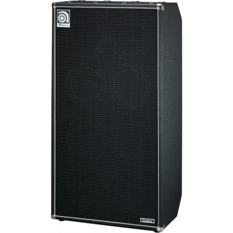 Ampeg Baffle Classic 8x10 800W Eminence 4