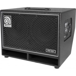 Ampeg Baffle Pro Néo USA - 2x10 550W Eminence Neo 8