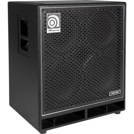 Ampeg Baffle Pro Néo USA -4x10 850W Eminence Neo 8