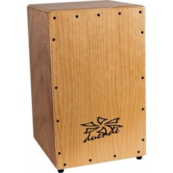 Duende Cajon Standard Pin naturel