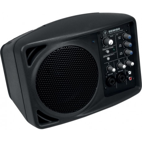 mackie enceinte portative 150w rms musicarius. Black Bedroom Furniture Sets. Home Design Ideas