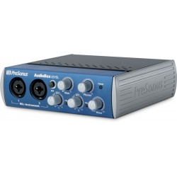 PRESONUS AUDIOBOX22VSL