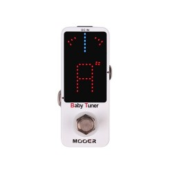 Mooer Baby Tuner - Accordeur Chromatique