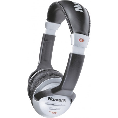 NUMARK HF125 Casque Audio