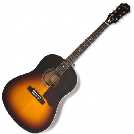 Epiphone EJ-45 Ltd Edition 1963 Vintage Sunburst