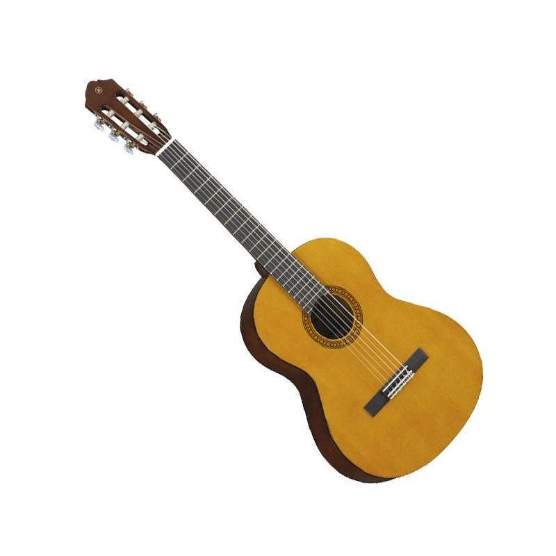 Achat Guitare Classique Yamaha 3/4 CS40 Gaucher ...