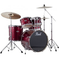 "Pearl Export Fusion 20"" Red Wine"