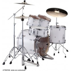 "Pearl Export Standard 22"" Artic Sparkle"