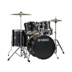 "Yamaha Gigmaker Fusion 20"" Black Gitter"