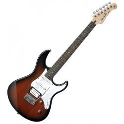 Guitare Yamaha Pacifica 112V Old Violin Sunburst