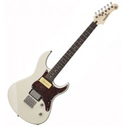 Yamaha Pacifica PAC311H Vintage White