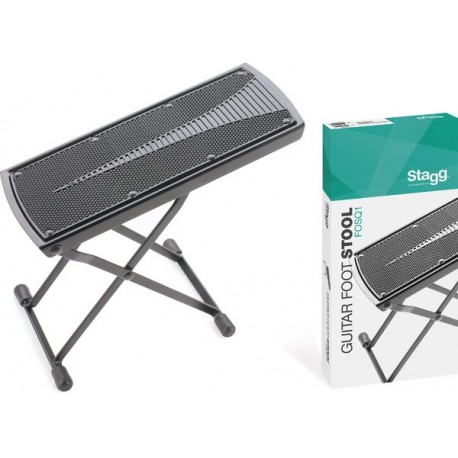 Stagg FOSQ1 Repose Pieds
