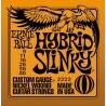 Jeu Cordes Ernie Ball Hybrid Slinky 9/46