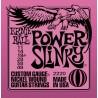 Jeu Cordes Ernie Ball Power Slinky 11/48