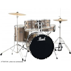 "Pearl Roadshow Junior 18"" Bronze Metallic"