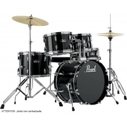 "Pearl Roadshow Junior 18"" Jet Black"