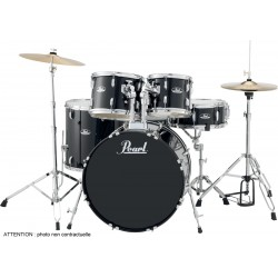 "Pearl Roadshow Rock 22"" Jet Black"