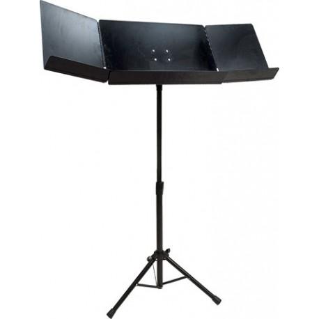 Pupitre RTX d'Orchestre volets pliables